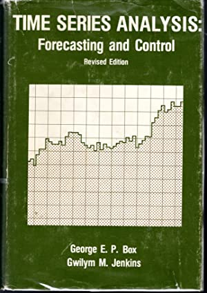 Time Series Analysis: Forecasting and Control (Holden-Day Seriesin Tme Series Analysis): Box, ...
