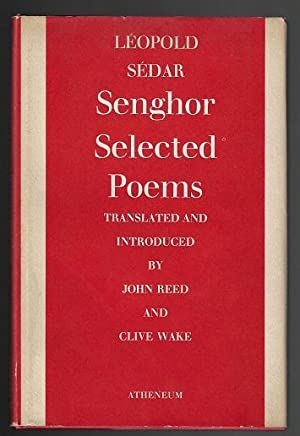 Seller image for Selected Poems for sale by Nighttown Books