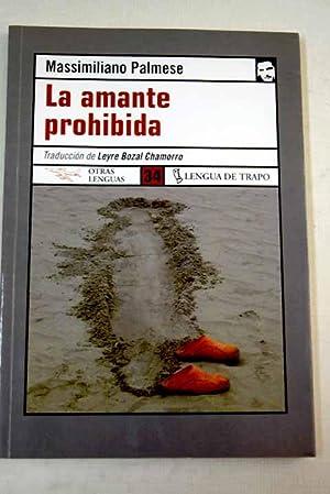 La amante prohibida: Palmese, Massimiliano
