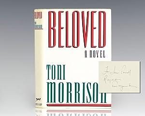 Beloved.: Morrison, Toni