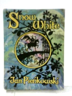 Snow White: Jacob Grimm