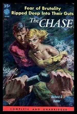 THE CHASE: Hubler, Richard G.