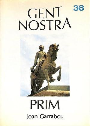 GENT NOSTRA PRIM ( NUM 38): Joan Garrabou