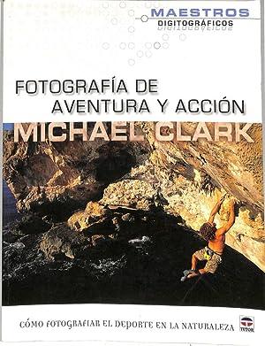 Imagen del vendedor de FOTOGRAFÍA DE AVENTURA Y ACCIÓN COMO FOTOGRAFIRA EN EL DEPORTE EN LA NATURALEZA a la venta por LLIBRERIA CARLOS