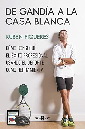 DE GANDÍA A LA CASA BLANCA. CÓMO: Ruben Figueres