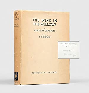 The Wind in the Willows.: GRAHAME, Kenneth; SHEPARD,