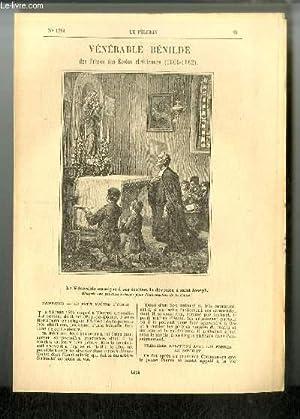 Vies des Saints n° 1781 - Vénérable: Collectif