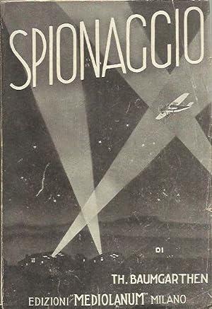 Spionaggio: Baumgarthen Th.