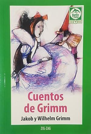 Cuentos de Grimm: Jakob y Wilhelm
