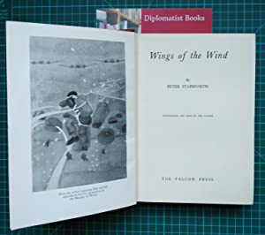 Wings of the Wind: Stainforth, Peter