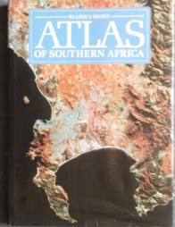 Reader's Digest Atlas of Southern Africa