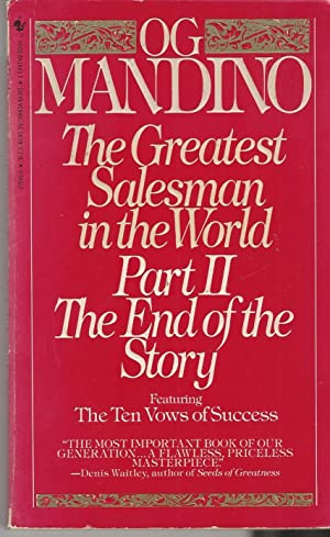 Greatest Salesman In The World: Part II The End Of The Story