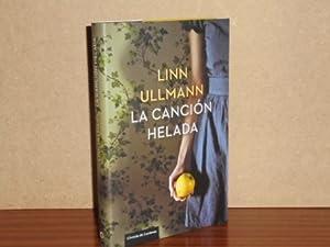 Ullmann Linn Canción Helada Iberlibro