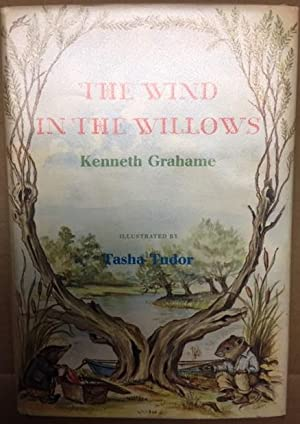 THE WIND IN THE WILLOWS. Illustrated by: Grahame, Kenneth.