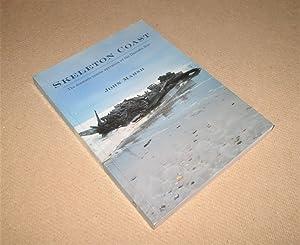 Skeleton Coast: Marsh, John