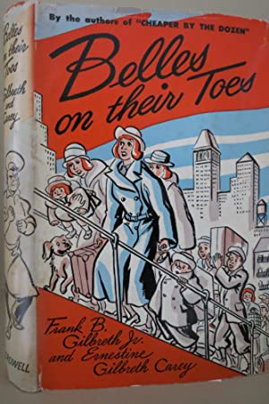 BELLES ON THEIR TOES (DJ protected by: Gilbreth, Frank B.