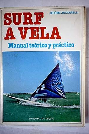Imagen del vendedor de Surf a vela a la venta por Alcaná Libros