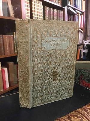 Mansfield Park: Austen, Jane ;