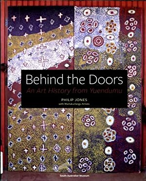 Behind the Doors : An Art History from Yuendumu