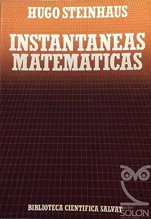 Instantáneas matemáticas: Hugo Steinhaus