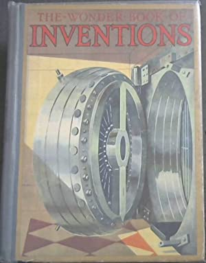 THE WONDER BOOK OF INVENTIONS (With Twelve: Golding, Harry (Edited)