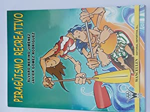Imagen del vendedor de Piragüismo recreativo a la venta por Libros Ambigú