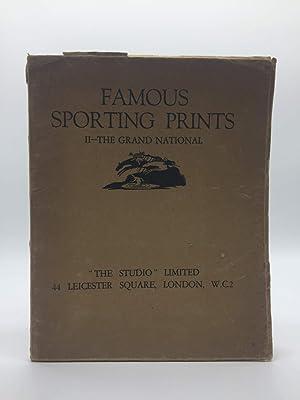 Famous Sporting Prints: ROMFORD, T. (EDITED)