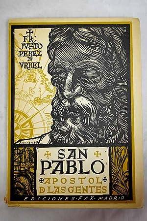 Imagen del vendedor de San Pablo, apóstol de las gentes a la venta por Alcaná Libros