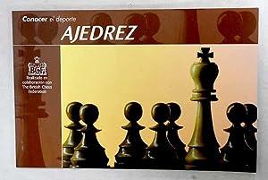 Ajedrez: THE BRITISH