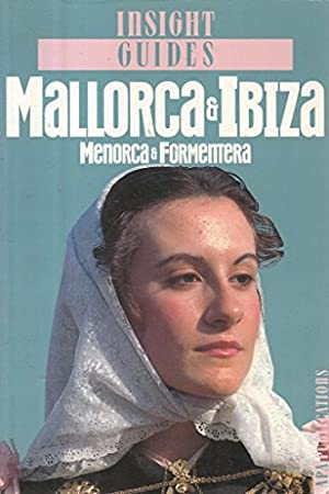 Mallorca and Ibiza Insight Guide (Insight Guides)