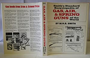 Smith's Standard Encyclopedia of Gas, Air &: SMITH W.H.B.
