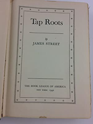 Tap Roots: James Street