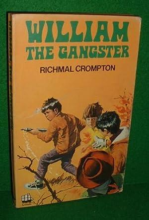 WILLIAM THE GANGSTER Armada C448: RICHMAL CROMPTON