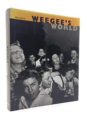 Weegee's World: Barth, Miles