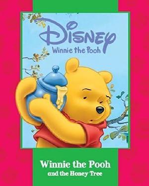 Disney Winnie the Pooh and the Honey: A.A. Milne