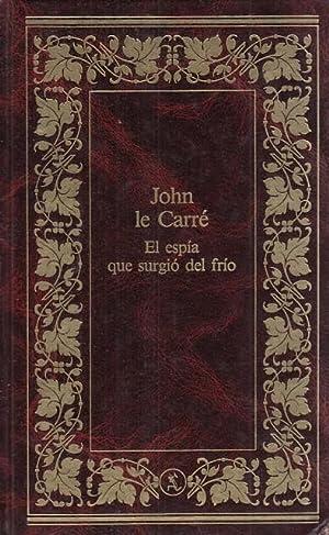 Imagen del vendedor de EL ESPÍA QUE SURGIÓ DEL FRÍO a la venta por Librería Vobiscum