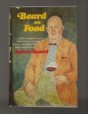 Beard on Food: Beard, James