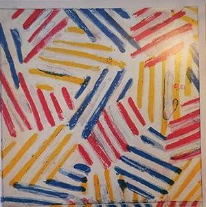 Jasper Johns 6 Lithographs (after 'Untitled 1975'),: Art - Johns,