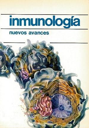 Inmunología. Nuevos avances: vvaa