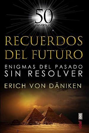 Erich Däniken Recuerdos Futuro Abebooks