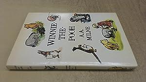 Winnie-The-Pooh: A.A. Milne, E.H.