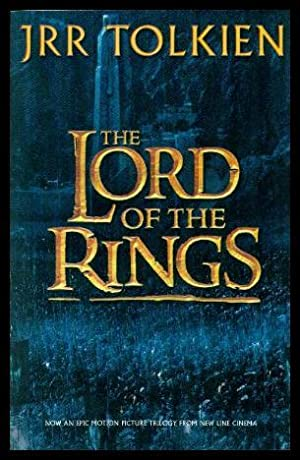 THE LORD OF THE RINGS: The Fellowship: Tolkien, J. R.
