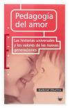 Pedagogía del amor: Chalita, Gabriel