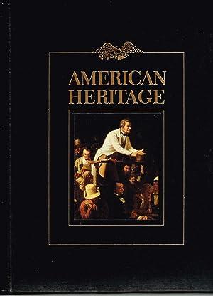 American Heritage: The Magazine of History; October/November: Ward, Geoffrey C.