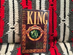 The Eye of the Dragon: Stephen King