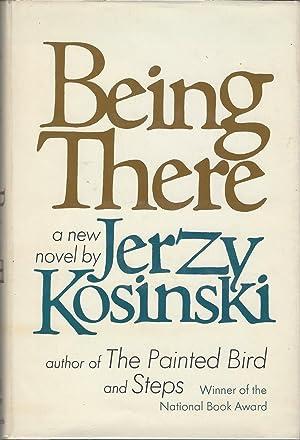 Being There: Kosinski, Jerzy