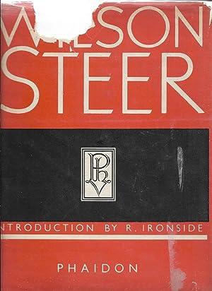 Wilson Steer: IRONSIDE, Robin
