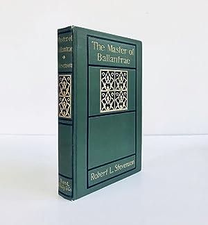 The Master of Ballantrae, a Winter s: Stevenson, Robert Louis