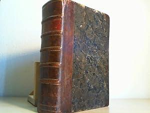 Corpus Juris Civilis Academicum, in Suas Partes: Freiesleben, Christophoro Henrico: