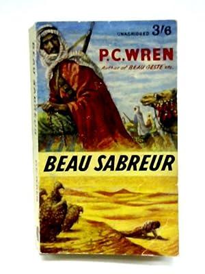 Beau Sabreur: Percival Christopher Wren